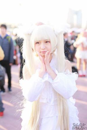 コミケ87 コスプレ 写真画像 レポート 1日目_9582