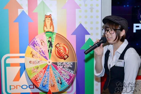 Cafe & Bar キャラクロ feat. アイドルマスター 写真 画像 レポート_3383
