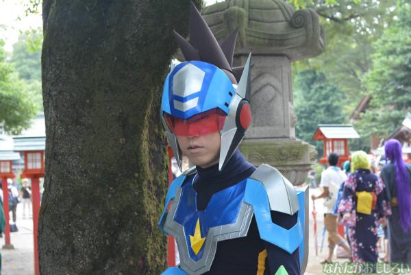 『鷲宮 土師祭2013』コスプレまとめ_0572