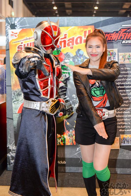タイ・バンコク最大級イベント『Thailand Comic Con(TCC)』コスプレフォトレポート!タイで人気のコスプレは…!?_3397