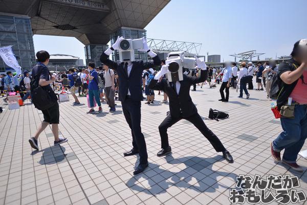 『コミケ90』2日目のコスプレフォトレポート!_6239