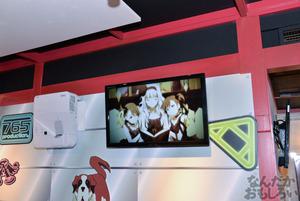 Cafe & Bar キャラクロ feat. アイドルマスター 写真 画像 レポート_3341