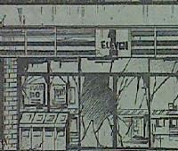 『彼岸島 48日後…』第1話画像・感想1