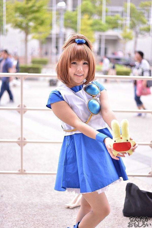 東京ゲームショウ2014 TGS コスプレ 写真画像_5164