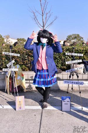 コミケ87 コスプレ 写真 画像 レポート_3929