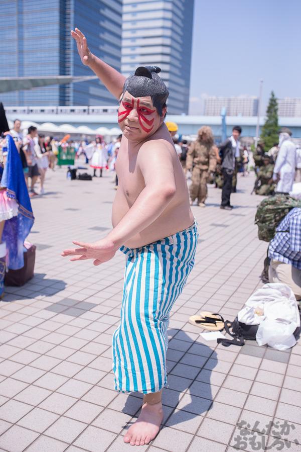 『コミケ88』2日目コスプレ画像まとめ_9043