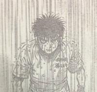 『はじめの一歩』1161話感想(ネタバレあり)