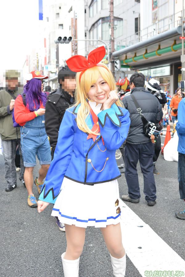 『日本橋ストリートフェスタ2014(ストフェス)』コスプレイヤーさんフォトレポートその1(120枚以上)_0067