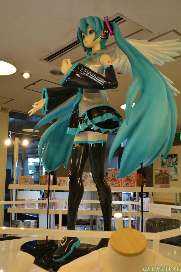 羽田空港にオープンした「初音ミク ウイングショップ」フォトレポート_0389