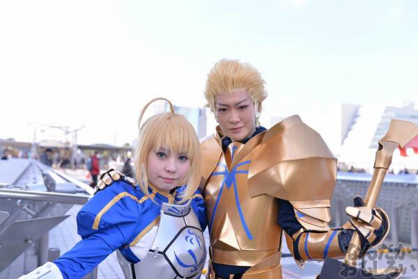 コミケ87 コスプレ 写真 画像 レポート_3811