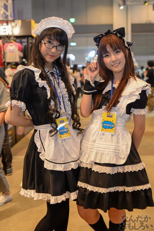タイ・バンコク最大級イベント『Thailand Comic Con(TCC)』コスプレフォトレポート!タイで人気のコスプレは…!?_3456