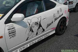 『第8回痛Gふぇすた』アニメの痛車フォトレポート0883