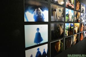 『進撃の巨人』「調査兵団資料館」フォトレポート!_0542