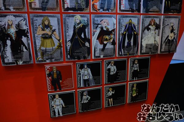 『Fate/Apocrypha』インドネシアのイベントで両陣営サーヴァント大集結の大規模展示!その様子を写真でお届け5666