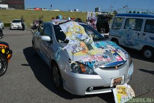 『第7回足利ひめたま痛車祭』ボーカロイド痛車フォトレポート_0020