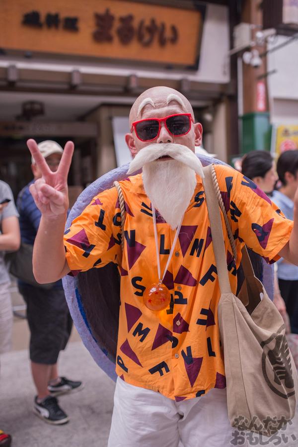 『世界コスプレサミット2015』大須商店街で大規模コスプレパレード!その様子を撮影してきた_8231