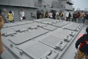 『第2回護衛艦カレーナンバー1グランプリ』護衛艦「こんごう」、護衛艦「あしがら」一般公開に参加してきた(110枚以上)_0696