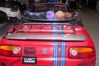 秋葉原UDX駐車場のアイドルマスター・デレマス痛車オフ会の写真画像_6497