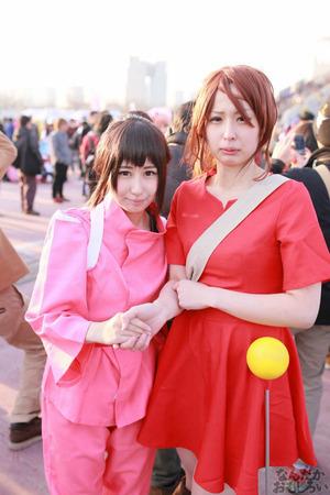 コミケ87 コスプレ 写真画像 レポート 1日目_9626