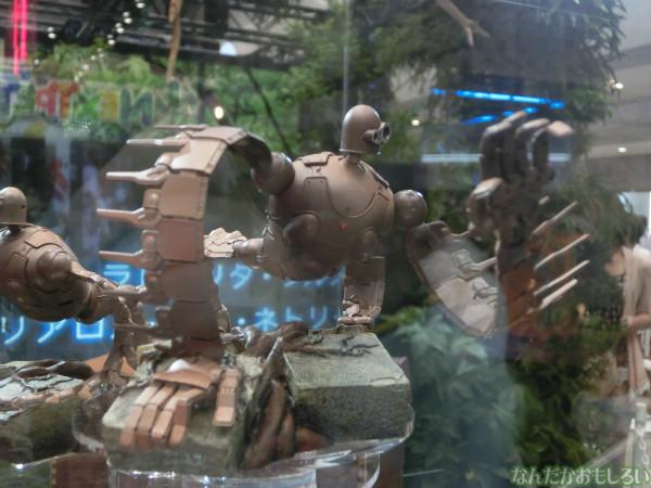 東京おもちゃショー2013 バンダイブース - 3290