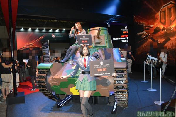 『東京ゲームショウ2013(TGS2013)』コンパニオンフォトレポート(60枚以上)