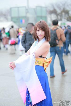 コミケ87 冬コミ 2日目 コスプレ 写真画像 レポート_0395