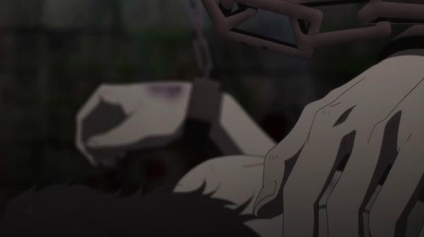 『天狼 - Sirius the Jaeger -』_083338