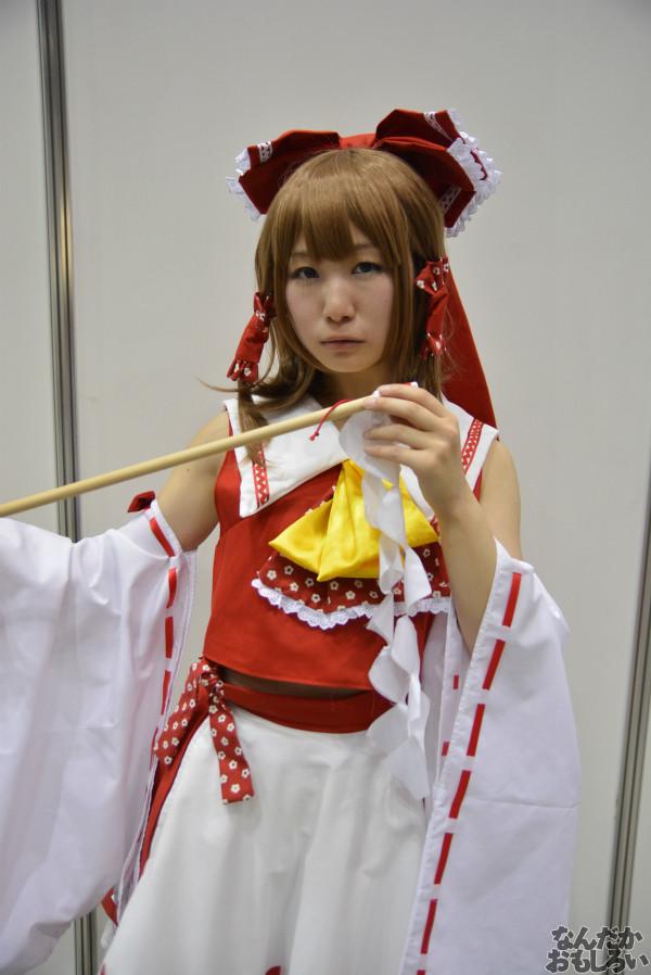 『第11回博麗神社例大祭』コスプレイヤーさんフォトレポート(100枚以上)_0378