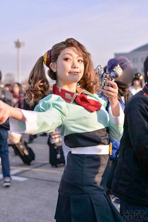 コミケ87 コスプレ 画像写真 レポート_4109