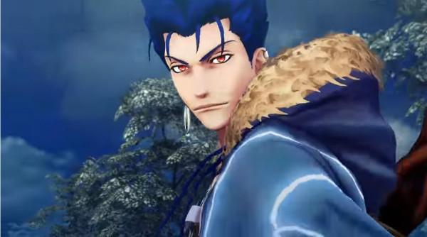 『Fate/Grand Order Arcade(アーケード)』ロケテストは12月!ネットワークを使って3人チーム対戦を行う!