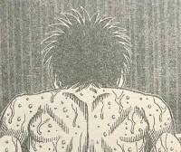 『はじめの一歩』1198話感想(ネタバレあり)2