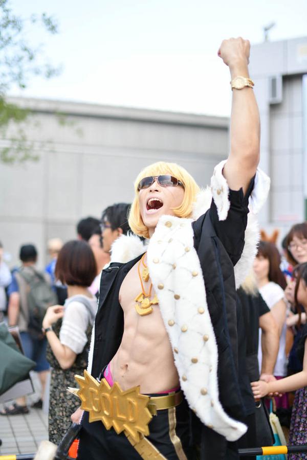 コミケ942日目のコスプレレポート-73