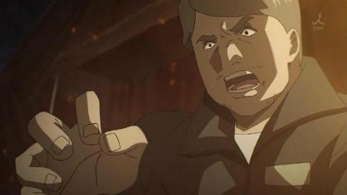 『蒼穹のファフナー EXODUS』第12話感想「戦場の子供たち」(ネタバレあり)2