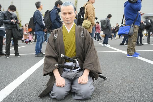 アニメジャパン2019コスプレ1日目046