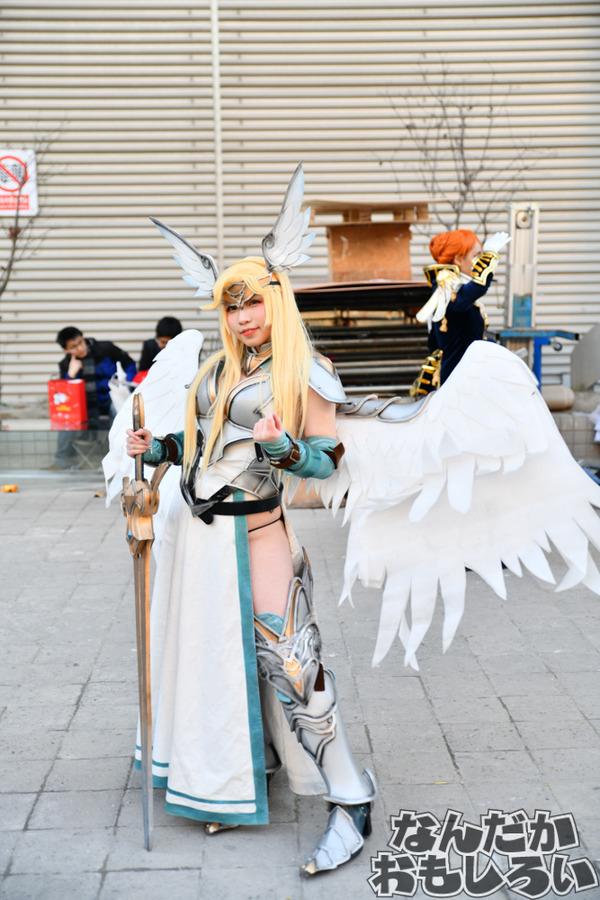 『上海ComiCup21』1日目のコスプレレポート 「FGO」「アズレン」「宝石の国」が目立つイベントに_2147