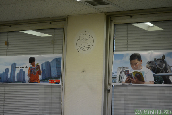小学館ビルの「豪華すぎる落書き」観覧レポート全記事まとめ_0036