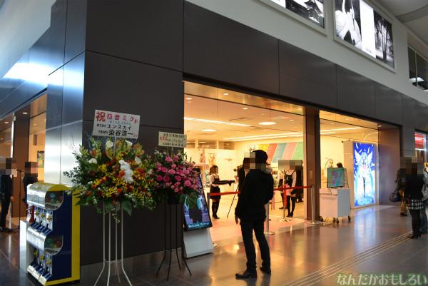 羽田空港にオープンした「初音ミク ウイングショップ」フォトレポート_0378