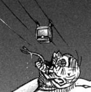 『彼岸島 48日後…』第93話感想なんだけどブォンブォンブォン!エテ公の行動がよく分かんねェ!(ネタバレあり)