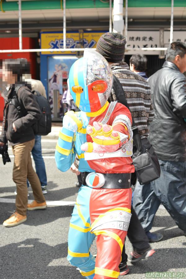 『日本橋ストリートフェスタ2014(ストフェス)』コスプレイヤーさんフォトレポートその1(120枚以上)_0021