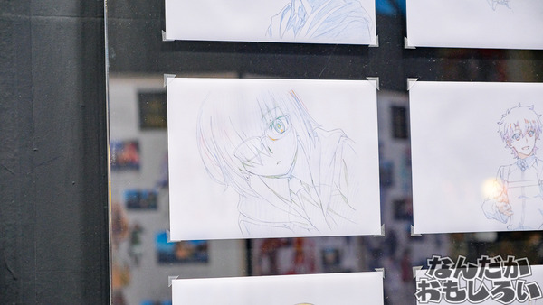 『Fate/Grand Order』アニメジャパンのFGOブースやFGO関連情報2276