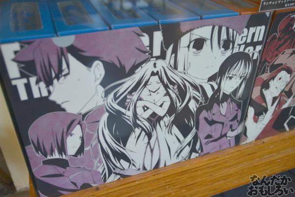 「Zero」「stay night」のコラボカフェ『Fate/Zero~stay night Cafe』フォトレポート_0405