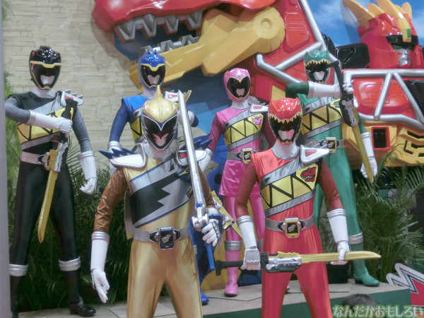 東京おもちゃショー2013 バンダイブース - 3222