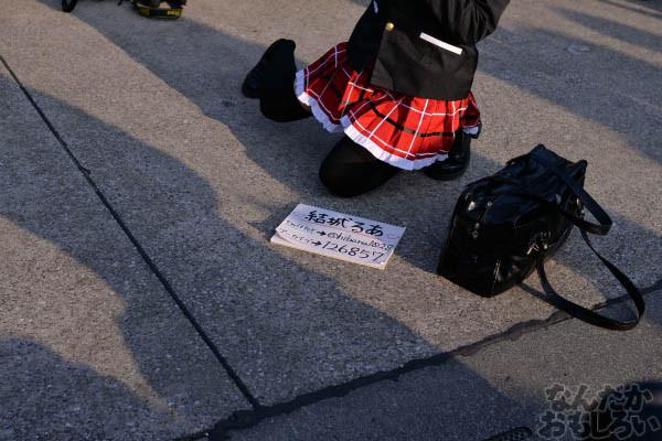 コミケ87 3日目 コスプレ 写真画像 レポート_4845