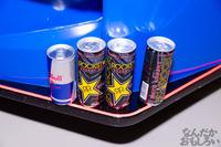 秋葉原UDX駐車場のアイドルマスター・デレマス痛車オフ会の写真画像_6584
