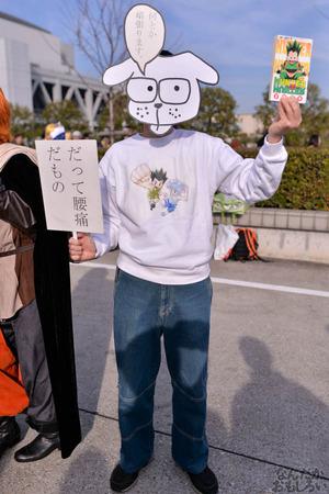 コミケ87 コスプレ 写真 画像 レポート_4025