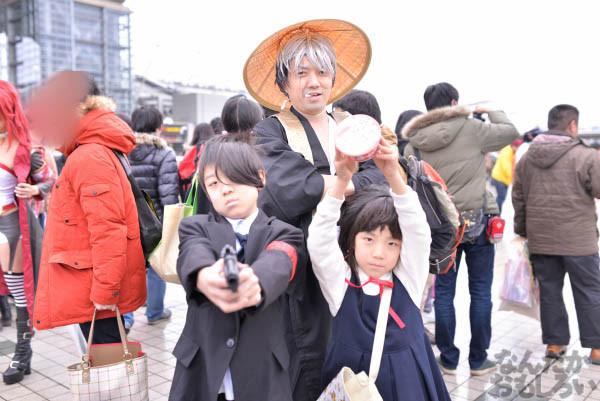 コミケ87 2日目 コスプレ 写真画像 レポート_4608