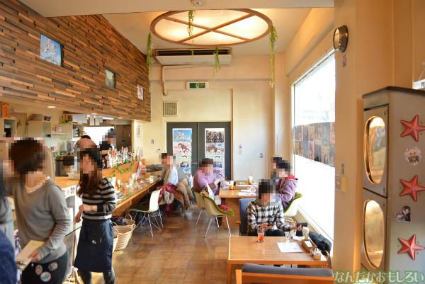 ufotable cafeで開催「艦これカフェ」フォトレポート_0438