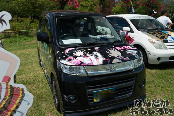 『第11回館林痛車ミーティング』「アイマス&デレマス」痛車レポート!_4090