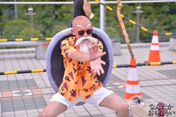 夏コミ コミケ86 3日目 コスプレ画像_3178