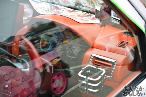 『桜織の痛車フェス』「ラブライブ!」痛車フォトレポート_0486